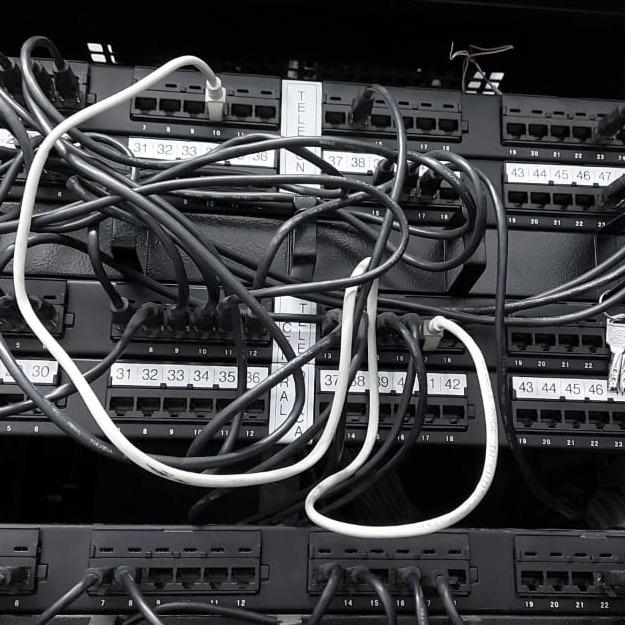Electricista Matriculado, Porteros Eléctricos, Redes y CCTV