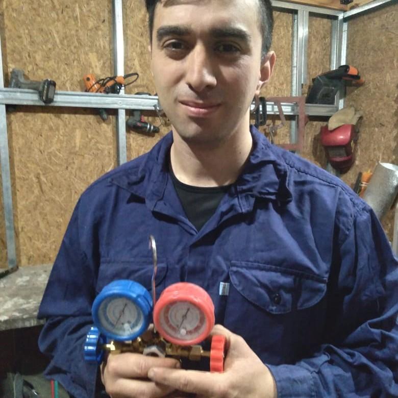 Jorge Fernando Reparador de Aire Acondicionado en La Plata
