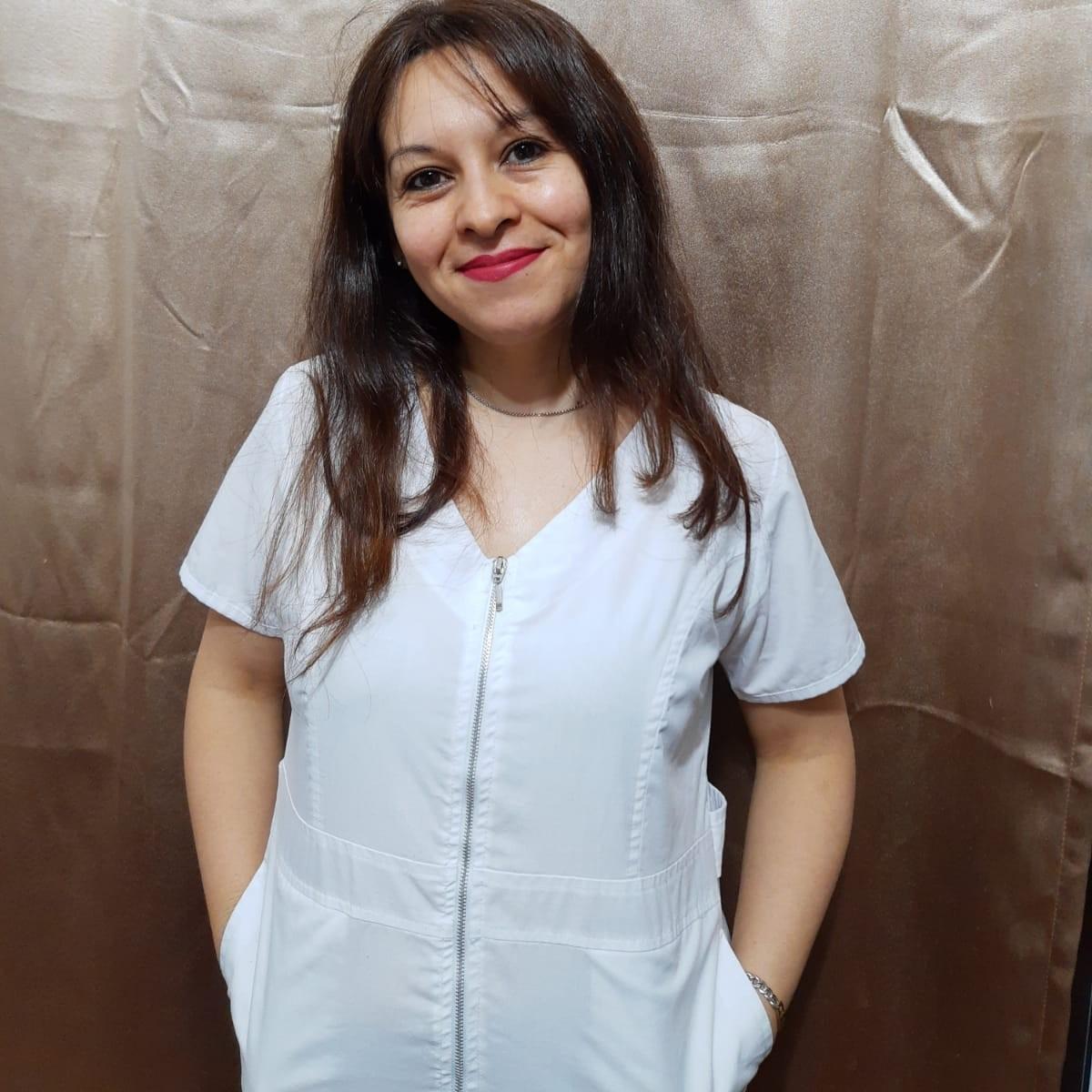 Silvia Andrea Esteticista en Flores