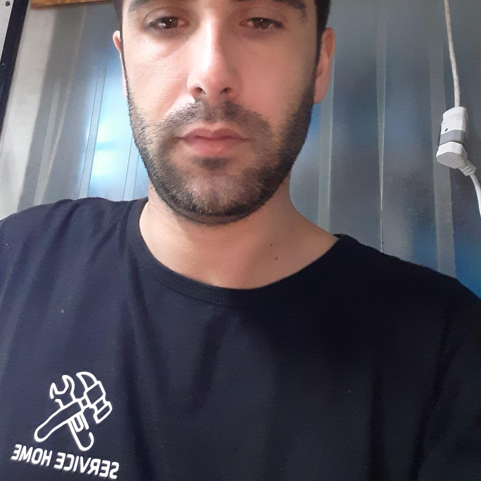 Sebastián Plomeros en La Plata