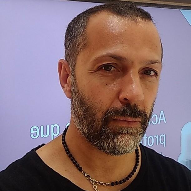 Rafael Masajes en Recoleta