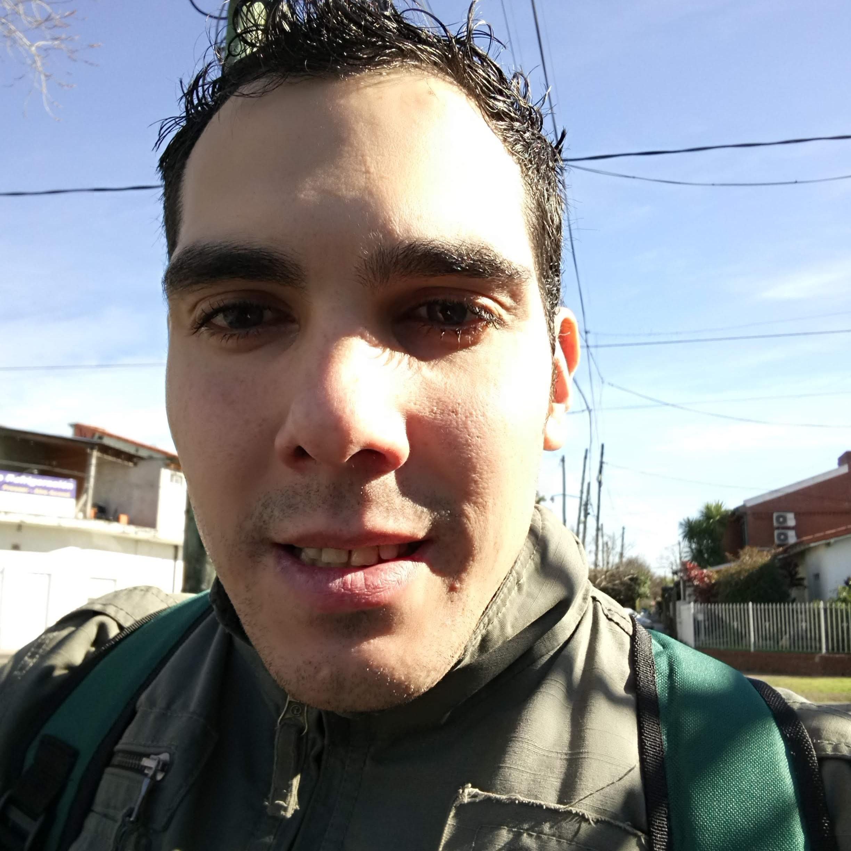 ꧁Claudio꧂ Paseadores de Perros en Avellaneda (BA)