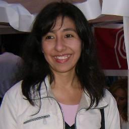 julia Cuidador de Personas Mayores en San Cristóbal (CABA)