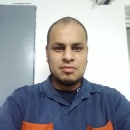 Juan Electricistas en Quilmes
