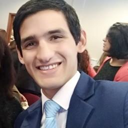 Ezequiel Cuidador de Personas Mayores en Quilmes
