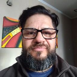 big blue people professional profile image