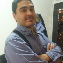 Marcelo Electricistas en Almagro