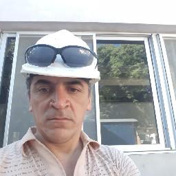 Daniel Plomeros en Junín (BA)
