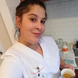 Camila Enfermera en Tres de Febrero