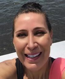 Alejandra Noemí Enfermera en Tres de Febrero