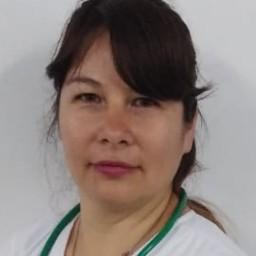 Sandra Caregiving en Berazategui