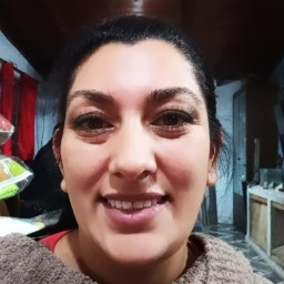 Ana Belén Peluquera en Moreno