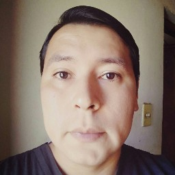 Rodrigo Massages en Marcos Juárez