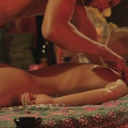 Daniel Massages en Rosario
