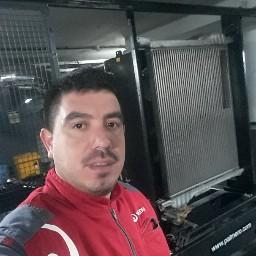 David Reparador de Aire Acondicionado en Recoleta
