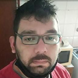 Diego Horacio Cuidador de Personas Mayores en La Matanza