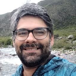 Federico Reparador de Aire Acondicionado en Godoy Cruz