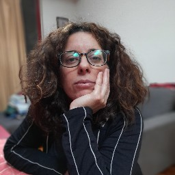 gimena lorena Psychology en Villa del Parque