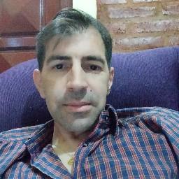 Leandro Masajes en Almirante Brown