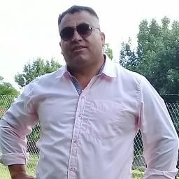 Fabián Reparador de Aire Acondicionado en Florencio Varela
