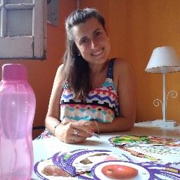 Flavia Nutrition en Rosario