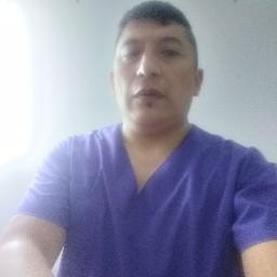 Carlos Masajes en Almagro