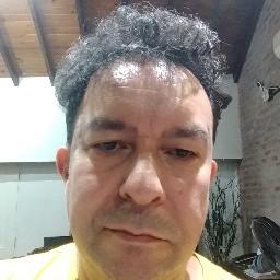 José Luis Barbero en Palermo