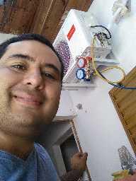 Maximiliano Appliance Repair en La Plata