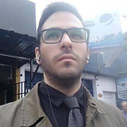 Federico Masajes en Córdoba
