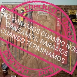 Carlos Plomeros en Tres de Febrero