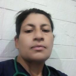 Natalia Cuidador de Personas Mayores en La Matanza