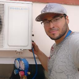 Omar Reparador de Aire Acondicionado en Caballito