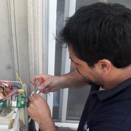 Flavio Dario Electricistas en La Matanza