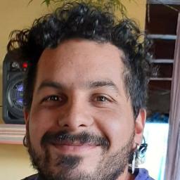 Brian Plomeros en San Carlos de Bariloche