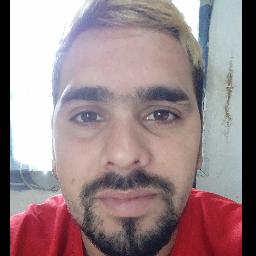 Matias Plomeros en Merlo (BA)