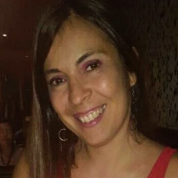 Yamila noelia Others en Parque Chacabuco
