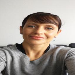 Patricia Cuidador de Personas Mayores en Monserrat