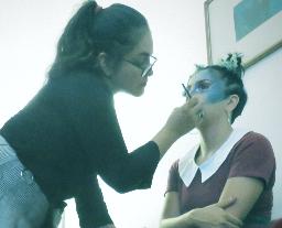 Lara Makeup en Palermo