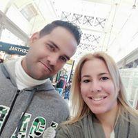 Jennifer Caregiving en Merlo (BA)